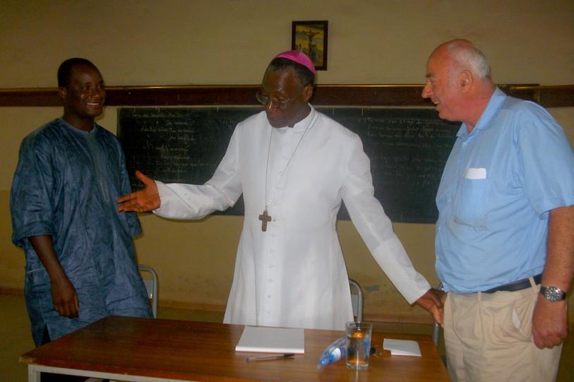 rencontre africaine bamako