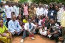 Rencontre avec le ministre de la jeunesse du Mali