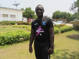 Jacob TCHONA_Togo